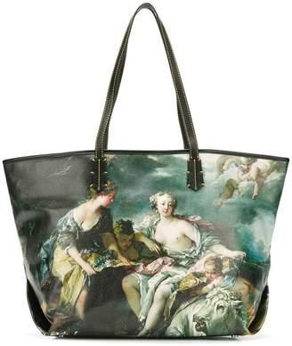 Vivienne Westwood Europa small shoulder bag