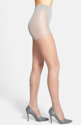 Calvin Klein 'Sheer Essentials - Matte Ultra Sheer' Control Top Pantyhose