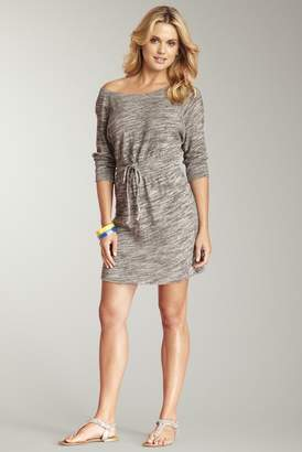Juicy Couture Slub Jersey Dress