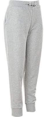 Fila Women's Frances Jogger, Light Grey Marl