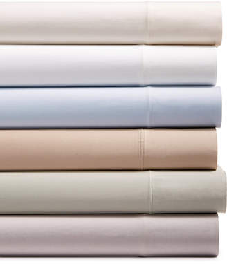 Hotel Collection Supima Cotton 825-Thread Count Solid Extra Deep Sheet Collection, Created for Macy's