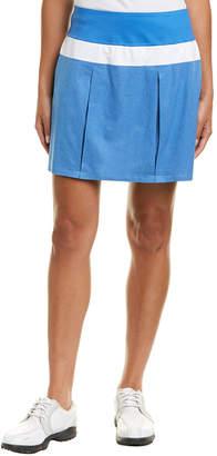 Puma Powershape Pleated Sport Skirt