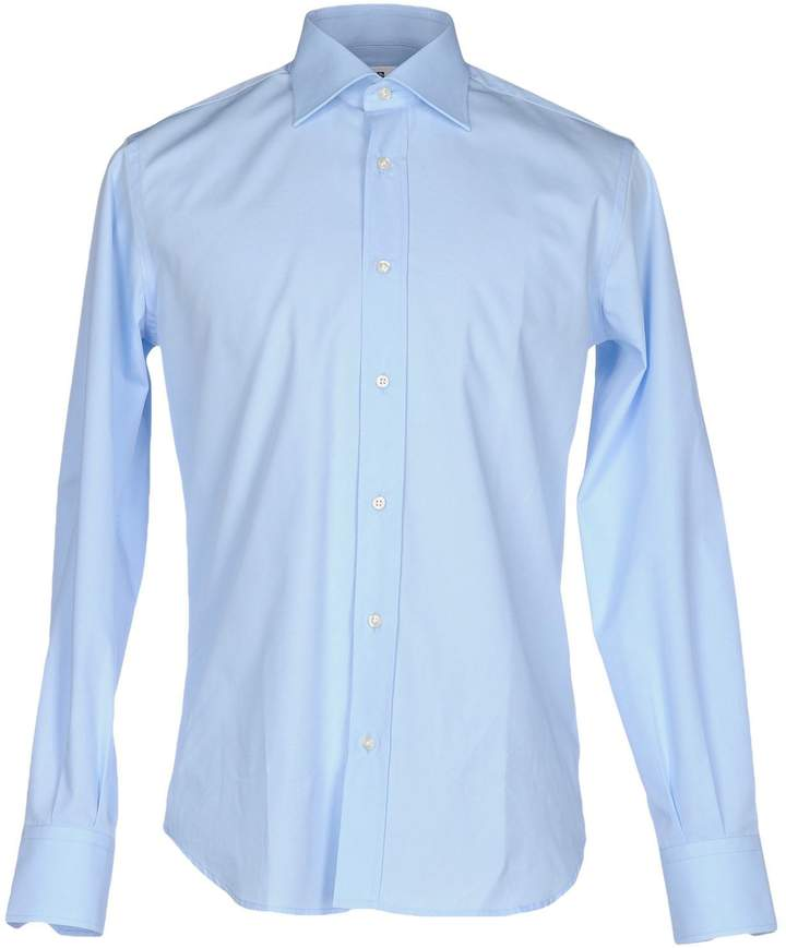 Pierre Balmain Shirts - Item 38630941