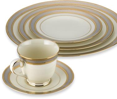 Noritake Contrella Dinnerware