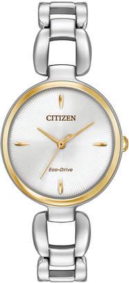 Citizen 30mm Two-Tone Bracelet Watch