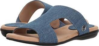 LifeStride Women's BAHA Flat Sandal