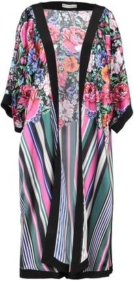 Mary Katrantzou Overcoats - Item 41899695CI
