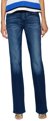 7 For All MankindKimmie Cotton Bootcut Jean