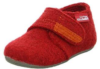 Living Kitzbühel Felt Boots Lk-1609 red Walk (100% New Wool) Middle