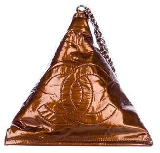 Chanel Bon Bon Pyramid Wristlet