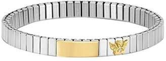 Nomination Women Stainless Steel Stretch Bracelet - 042215/011