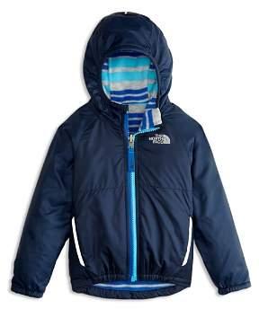 The North Face Boys' Reversible Fleece Breezeway Windbreaker Jacket - Little Kid