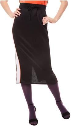 Juicy Couture Jxjc Tricot Midi Skirt