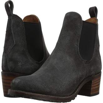 Frye Sabrina Chelsea Women's Pull-on Boots