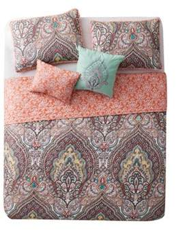 VCNY Palaci Printed Quilt Set - VCNY®
