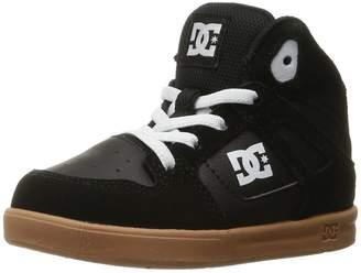 DC Rebound SE UL Sneaker (Toddler)