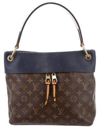 Louis Vuitton 2017 Tuileries Besace Bag