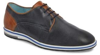 Cycleur De Luxe Plus Casual Perforated Derby