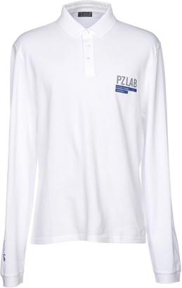 Lab. Pal Zileri Polo shirts