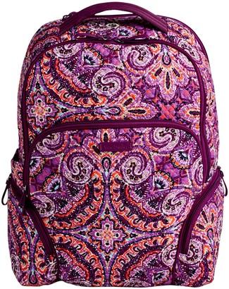 Vera Bradley Signature Iconic Backpack