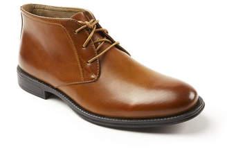 Deer Stags Men Apt Memory Foam Dress Casual Comfort Oxford Men Shoes