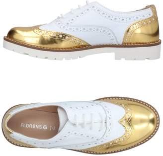FLORENS Lace-up shoes - Item 11388492JV