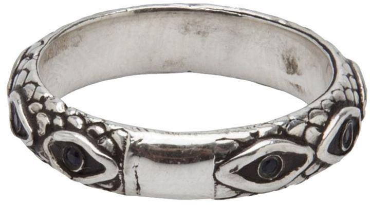 Pamela Love 'Anja' ring