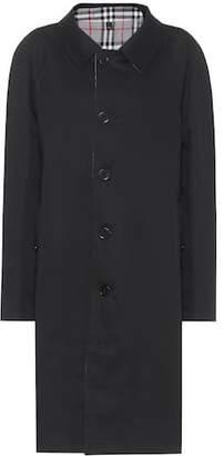 Burberry Reissued reversible car coat