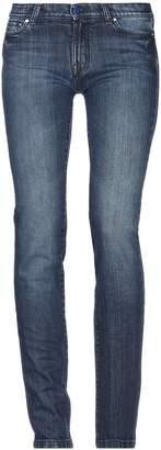 Kiton Denim pants - Item 42754419KE
