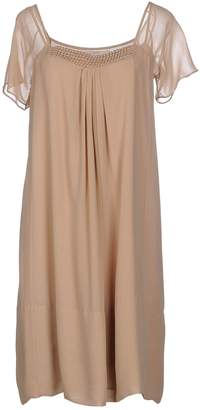 Schumacher Knee-length dresses