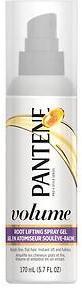 Pantene Volume Root Lifting Spray Hair Gel
