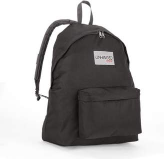 JanSport Unhinged by Unhinged By Fern Backpack Black