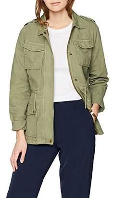 New Look Women Cotton Shacket Jacket,8 UK (36 EU)