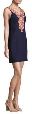 Lilly Pulitzer Gabby Shift Cotton Dress