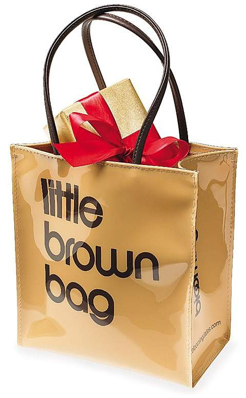 Bloomingdale's Little Brown Bag - 100% Exclusive