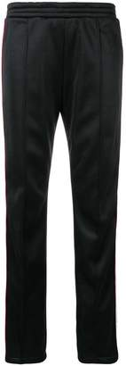 Couture Forte Dei Marmi side panelled track pants