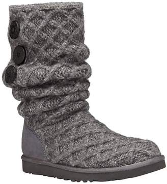 f546bdc76fe Charcoal Ugg Boot - ShopStyle
