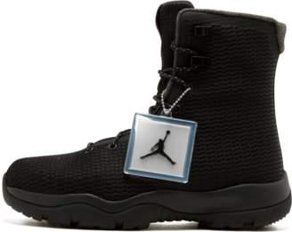 Nike Future Boot Black/Dark Grey