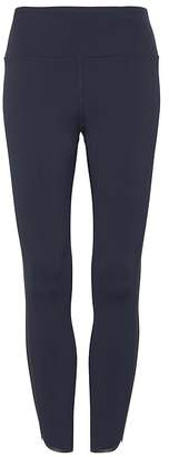 Banana Republic Life In Motion High-Waisted Crop Legging