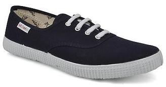 Men's  M Low rise Trainers in Blue