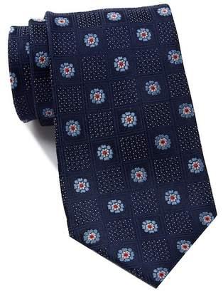 Nordstrom Silk Valado Medallion XL Tie