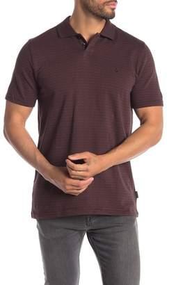 Volcom X KW Short Sleeve Polo