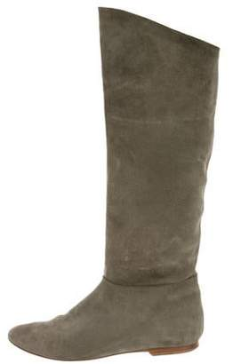 Belle by Sigerson Morrison Suede Knee Boots