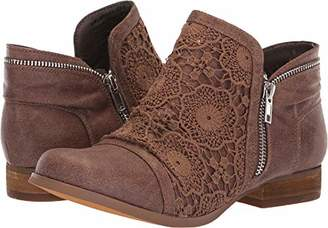 Not Rated Women's Tomo Ankle Bootie