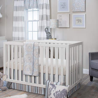 Glenna Jean Luna 3 Piece Crib Bedding Set