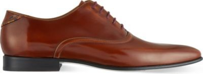 Paul SmithPaul Smith Starling plain Oxford shoes