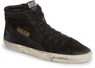 Golden Goose 'Slide' Sneaker