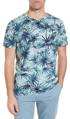 Ted Baker Yorkii Crewneck T-Shirt