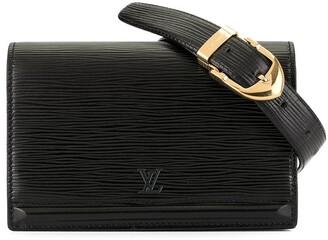 8d5043e7ad6 Louis Vuitton Black Flap Closure Bags For Women - ShopStyle Canada