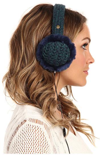UGG Marled Cardy Wired Earmuff
